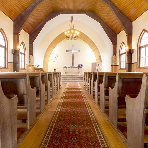 Diversified Electrical Systems, Inc. (DES) has been providing customized structured cabling service to Religious/Worships for over 20 years. We are trusted throughout the Southeastern USA as a licensed low voltage contractor based in Florida.