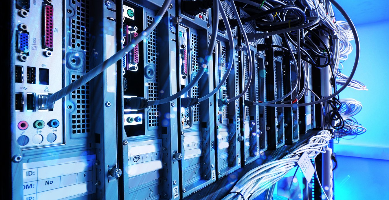 Diversified Electrical Systems, Inc. (DES) has been the preferred choice by businesses and municipalities for structured cabling in Florida (where we are headquartered) and across the Southeast for over 20 years.